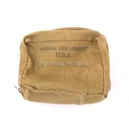 Aircraft medical first aid kit