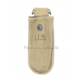 US wire cutter web pouch