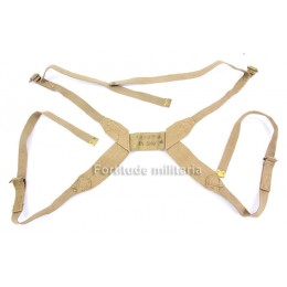 British carry harness