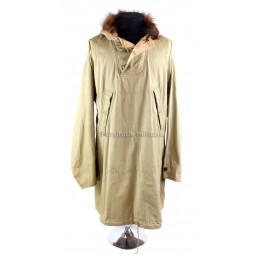 US ARMY reversible parka