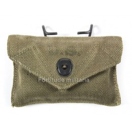 US first aid pouch 1944