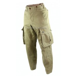 US M42 Airborne trousers