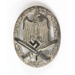 General assaut badge