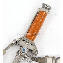 Dague d'officier de la Heer