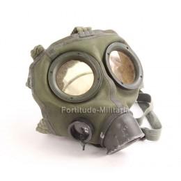 Kriegsmarine gas mask