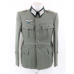 Infantry officer tunic
