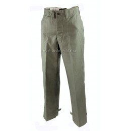 Us M-43 combat trousers