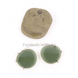 US ARMY folding goggles