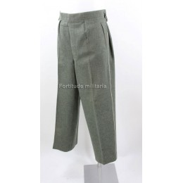 Heer infantry trousers