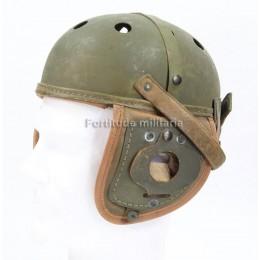 US tank helmet