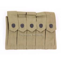 Thompson ammo pouch