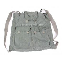 Army rucksack