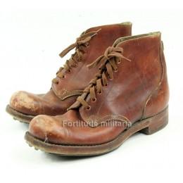 Australian ammo boots