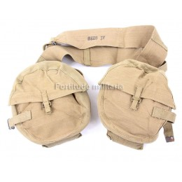 K-Gun ammo pouches