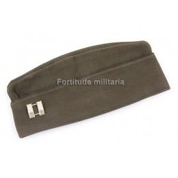 US officer side cap