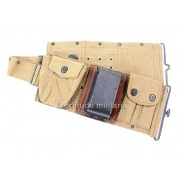 US FM-BAR ammo belt