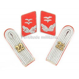 Flak luftwaffe insignias