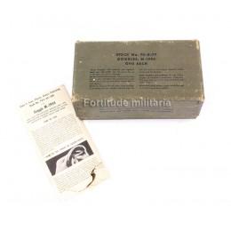 US M-1944 goggle box