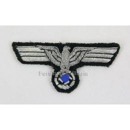 Heer officier's bresat eagle