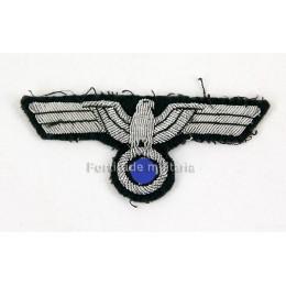 Aigle officier Heer