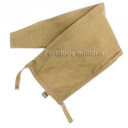 Gun protection pouch