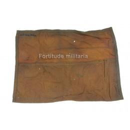Anti-gaz pouch