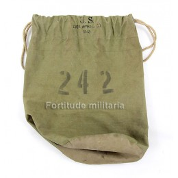 US ARMY personnal effects bags