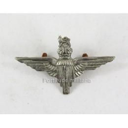 Collar badge Airborne