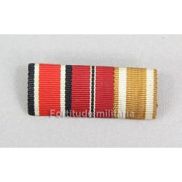 German ribbons bar
