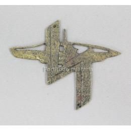 Kriegsmarine cap badge