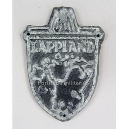 Lappland arm shield