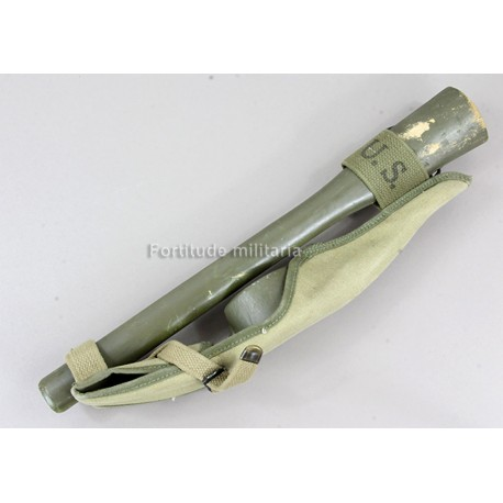 US ARMY trench tool