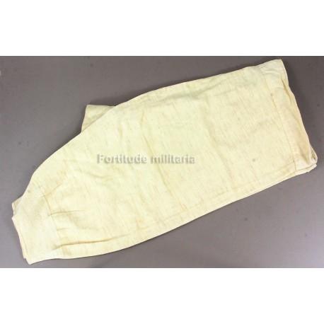 British cotton underwear