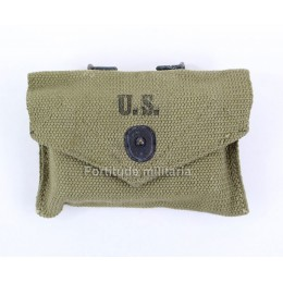 US first aid pouch