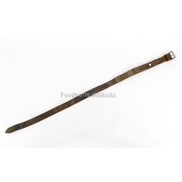 German leather strap