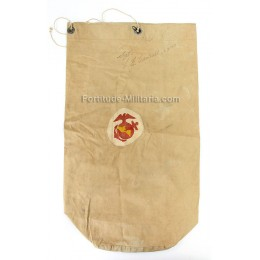 USMC cloth bag