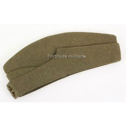 british soldier's side cap -1943-