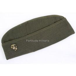 USMC side cap
