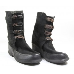 US Army overshoes
