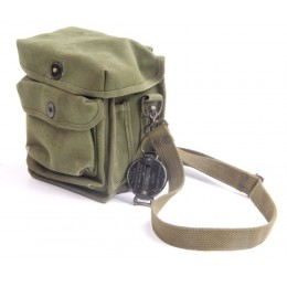 Canvas bag for the M-209 converter