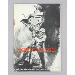 Horst Wessel leaflet