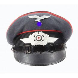 Casquette sous-officier Flak
