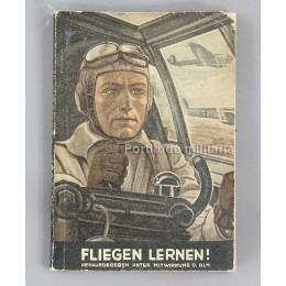 Luftwaffe leaflet