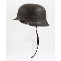 Heer M42 combat helmet