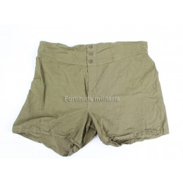 US ARMY cotton short