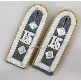 Luftwaffe NCO shoulderboards