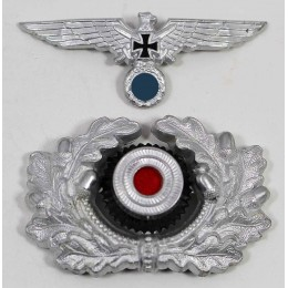 ReichKriegerBund cap set