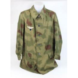 Feldivision combat camouflage field jacket