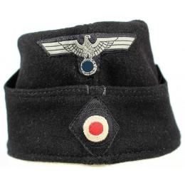 Panzer side cap