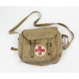 Field pouch for British surgeon